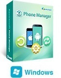 Apowersoft Phone Manager Pro 2.8.2 Multilingual inkl.German