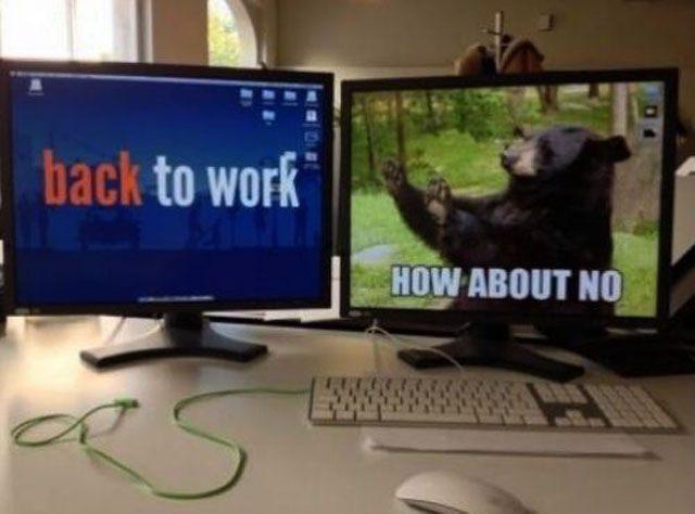 Co tam w pracy? #11 10