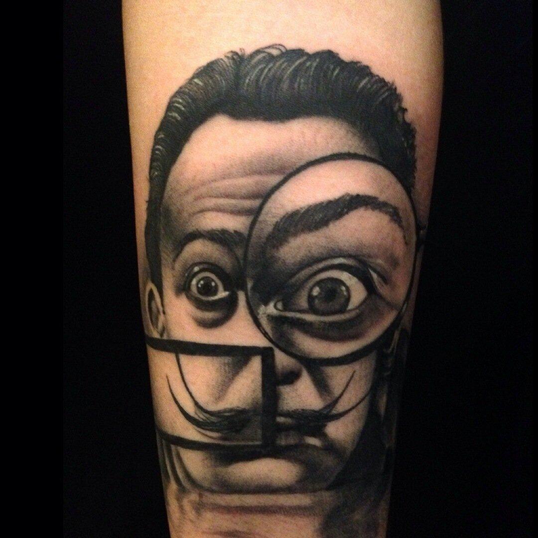 Świetne tatuaże 87