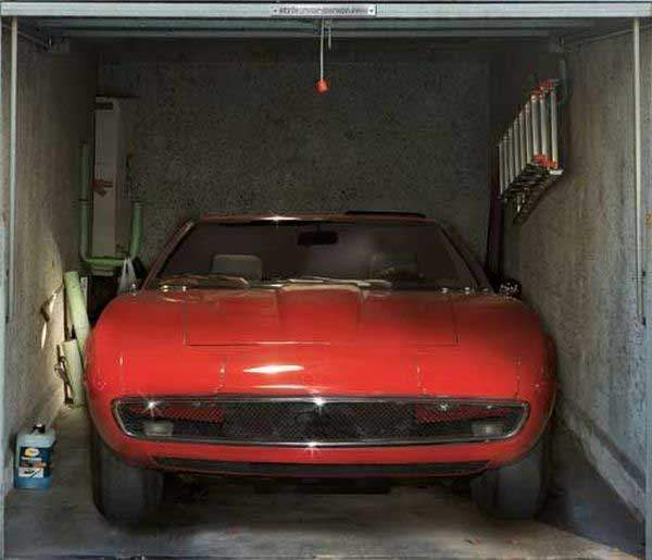 A Ty co byś chciał mieć w garażu ? 26