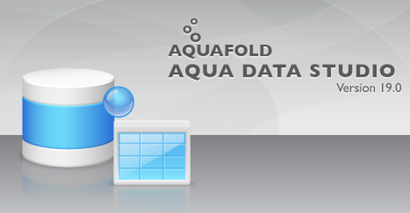 download Aqua Data Studio v19.0.1.5