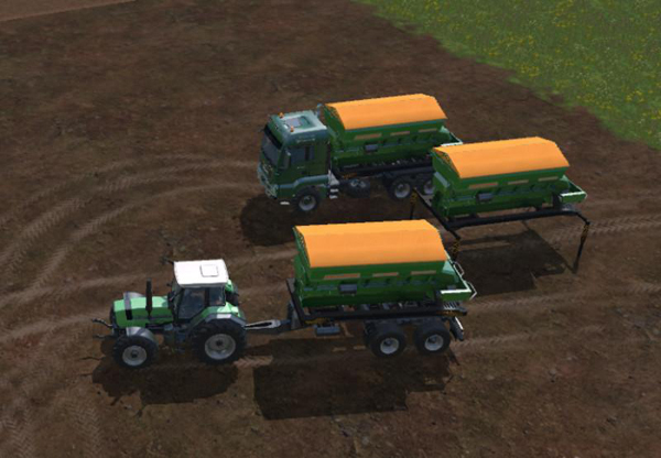 AR fertilizers and spraying v1.0