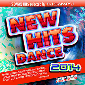 VA - New Hits Dance 2014 (Selected by DJ Sanny J) (2014) .mp3 - V0