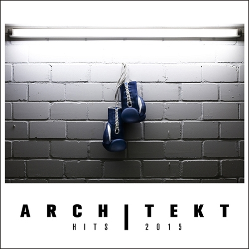 Architekt - Hits 2015 (Deluxe Edition) (2 CD) (2015)