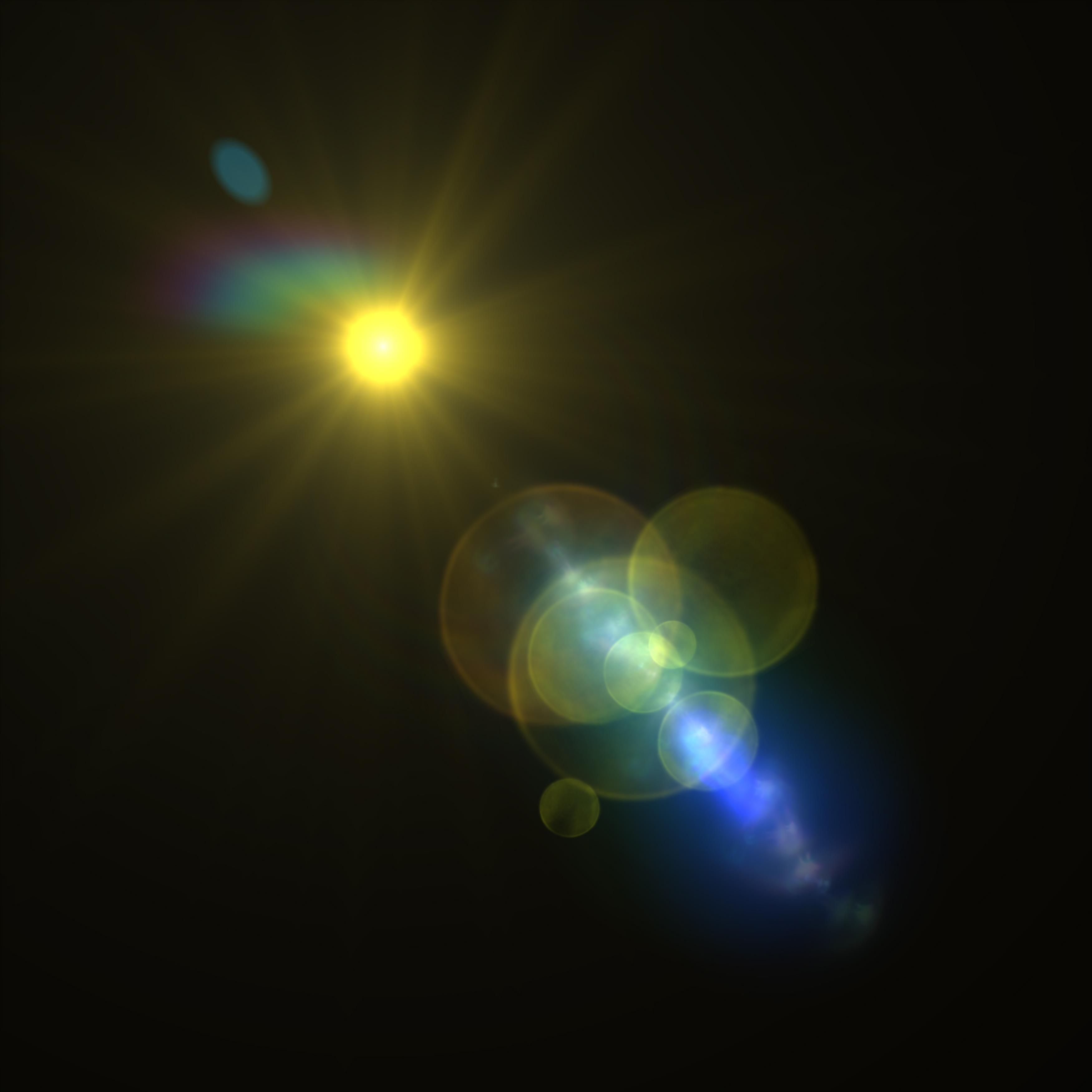 PhotoshopSunduchok - Как сделать эффект заката солнца 13