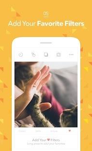 Candy Camera - Selfie Selfies (Ad-Free) v2.76 .apk Arowd