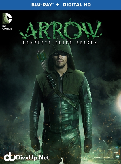 Arrow Sezon 3 Bdrip X264 Demand Tr Altyazı