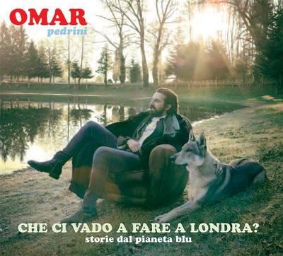 Omar Pedrini - Che Ci Vado A Fare A Londra (Storie Dal Pianeta Blu) (2014) .mp3 - 320kbps