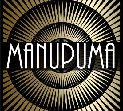 Manupuma - Manupuma (2014) .mp3 - 320kbps