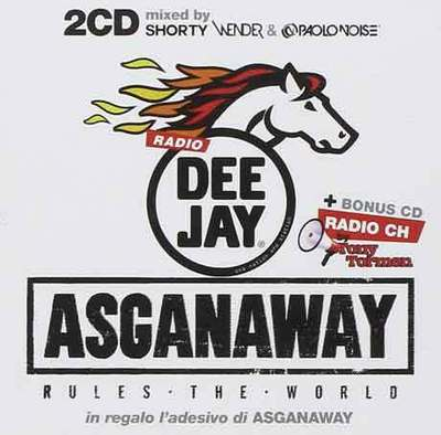 VA - Asganaway [3CD] (2014) .mp3 - V0