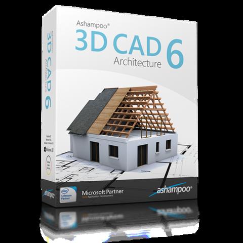 download Ashampoo 3D CAD Architecture v6.0