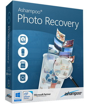 Ashampoo Photo Recovery 1.0.4 Multilingual inkl.German