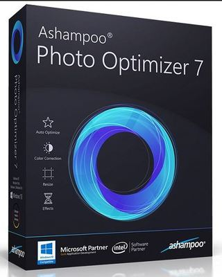 download Ashampoo Photo Optimizer v7.0.2.3