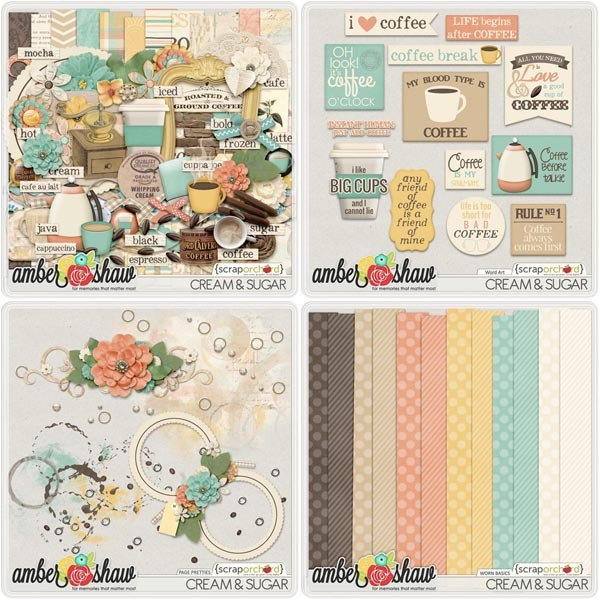 http://scraporchard.com/market/Cream-and-Sugar-Digital-Scrapbook-Collection.html