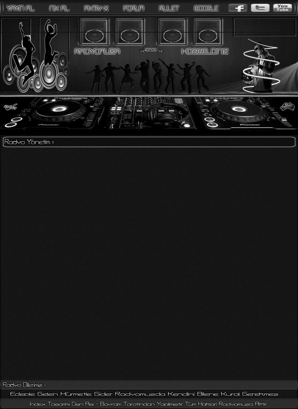 Gri Müzik İndex 2020