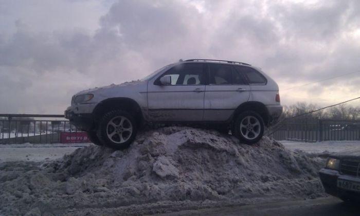 FAIL: parkowanie #2 45