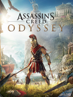 Assassins Creed Odyssey-CPY