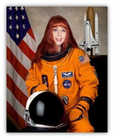 FOTOGRAFIJE - Page 2 Astronautpial1
