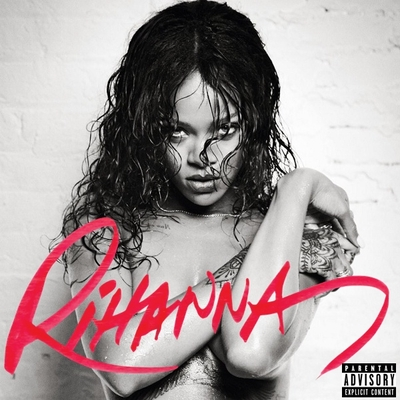 Rihanna - Greatest Hits (2015).Mp3 - 320Kbps