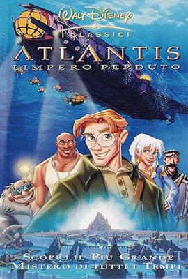 Atlantis - L'impero Perduto (2002).Dvd9 Copia 1:1 - ITA Multi