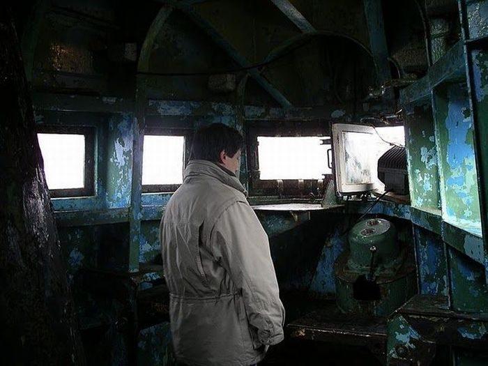 Rosyjski atomowy okręt podwodny 31