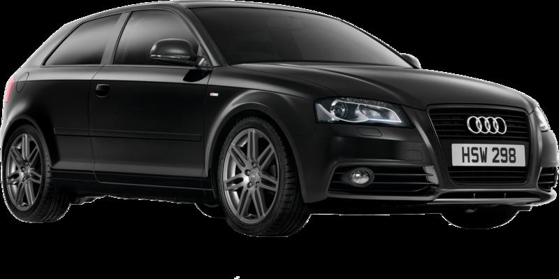 AUDI PNG car image