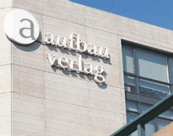 Aufbau 70 Presse Berliner Zeitung