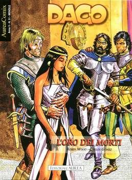 Dago - Volume 93 - L'Oro Dei Morti