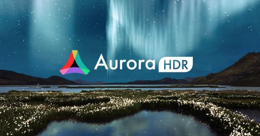 Aurora HDR 2018 1.0.1.682 incl. Portable