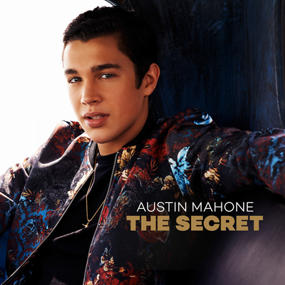 Austin Mahone - The Secret (Bonus Edition) (2014) .mp3 - 320kbps