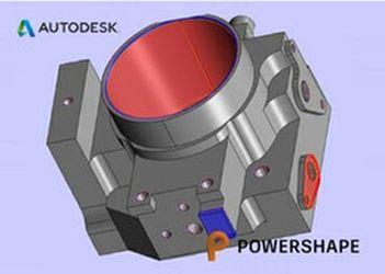 download Autodesk.PowerShape.2018.2.0