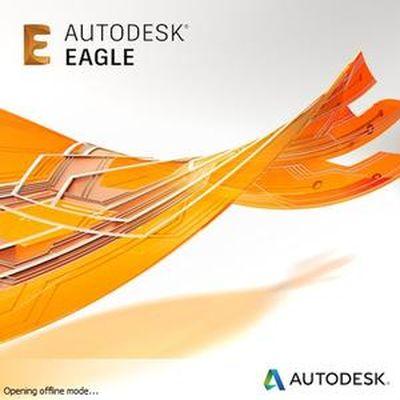 Autodesk Eagle Premium v8.5.1 (x64)