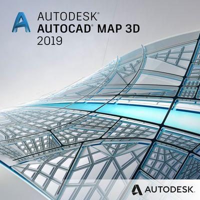 download Autodesk.AutoCAD.Map.3D.2019.(x64)