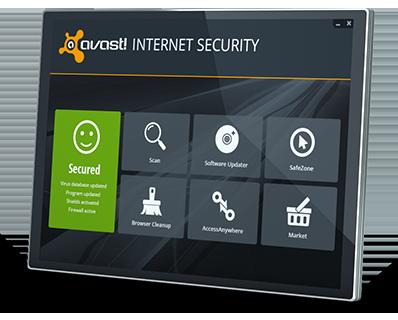 Avast! Internet Security / Premi er 2018 v18.1.2326