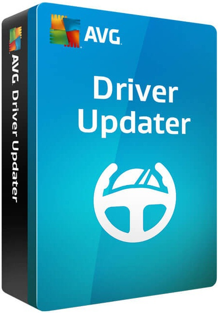 AVG-Driver Updater v2.2.3