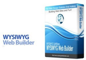 WYSIWYG Web Builder Full Türkçe 14.0.2 İndir