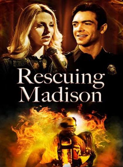 Madison'ı Kurtarmak – Rescuing Madison 2014 WEB-DL XviD Türkçe Dublaj – Tek Link