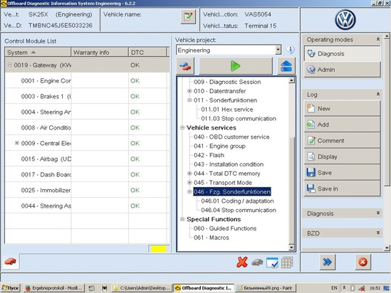ODIS Engineering (ODIS-E) v6.6.1