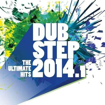 VA - Dubstep 2014.1 [2CD] (2014) .mp3 - V0