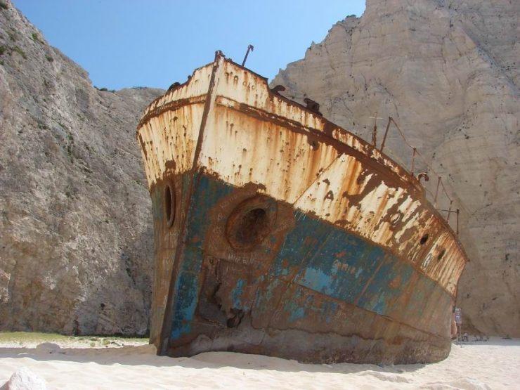 Zatoka Navajo Cove 2