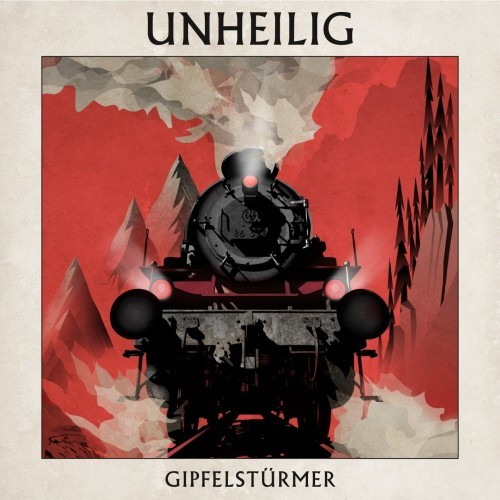 Unheilig - Gipfelstürmer (Deluxe Edition) (2014)