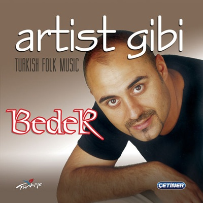 b 1 4751ba4tvjct Beder   Artist Gibi (2014)