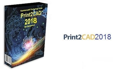 download BackToCAD.Technologies.Print2CAD.v2018.(x64)