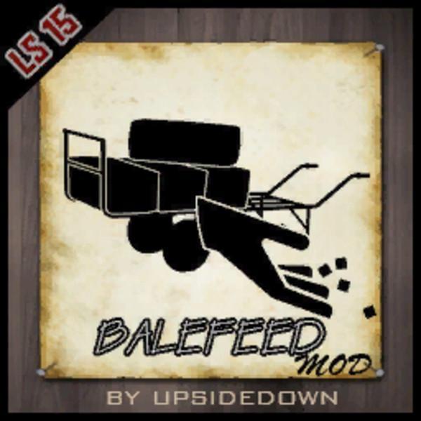 BaleFeed Mod v1.0