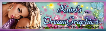 Kniri�s DreamGraphics