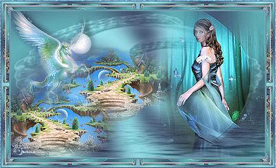 http://www.barbaradevenise.fr/mes_tutoriels/ma_clairiere_feerique/ma_clairiere_feerique.htm