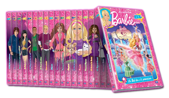 barbie alle filme deutsch