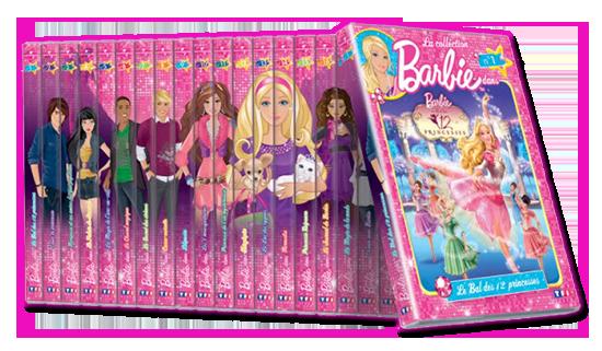 alle barbie filme deutsch