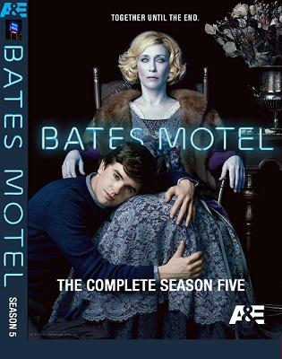Bates Motel - Stagione 5 (2017) (Completa) WEB-DLMux ITA ENG AAC x264 mkv