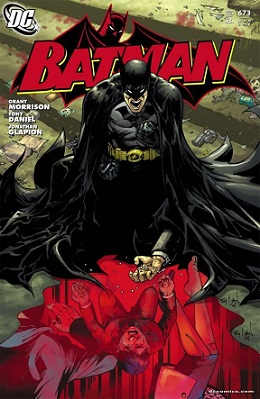 batman673cover